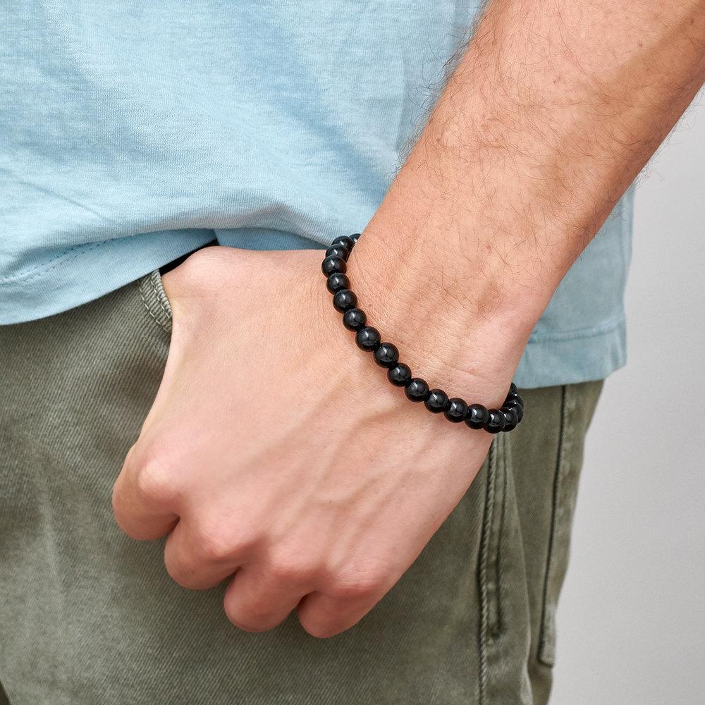 Riptide Beaded Bracelet - 1