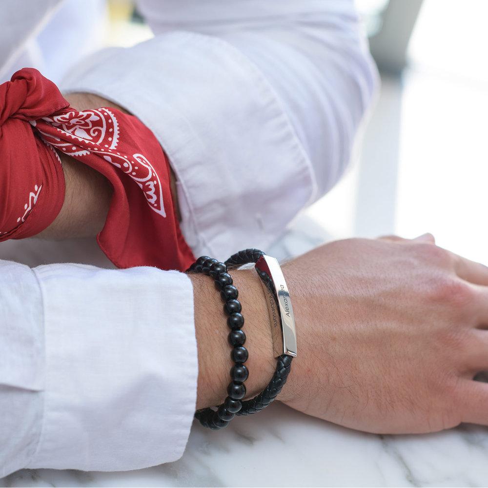 Riptide Beaded Bracelet - 2