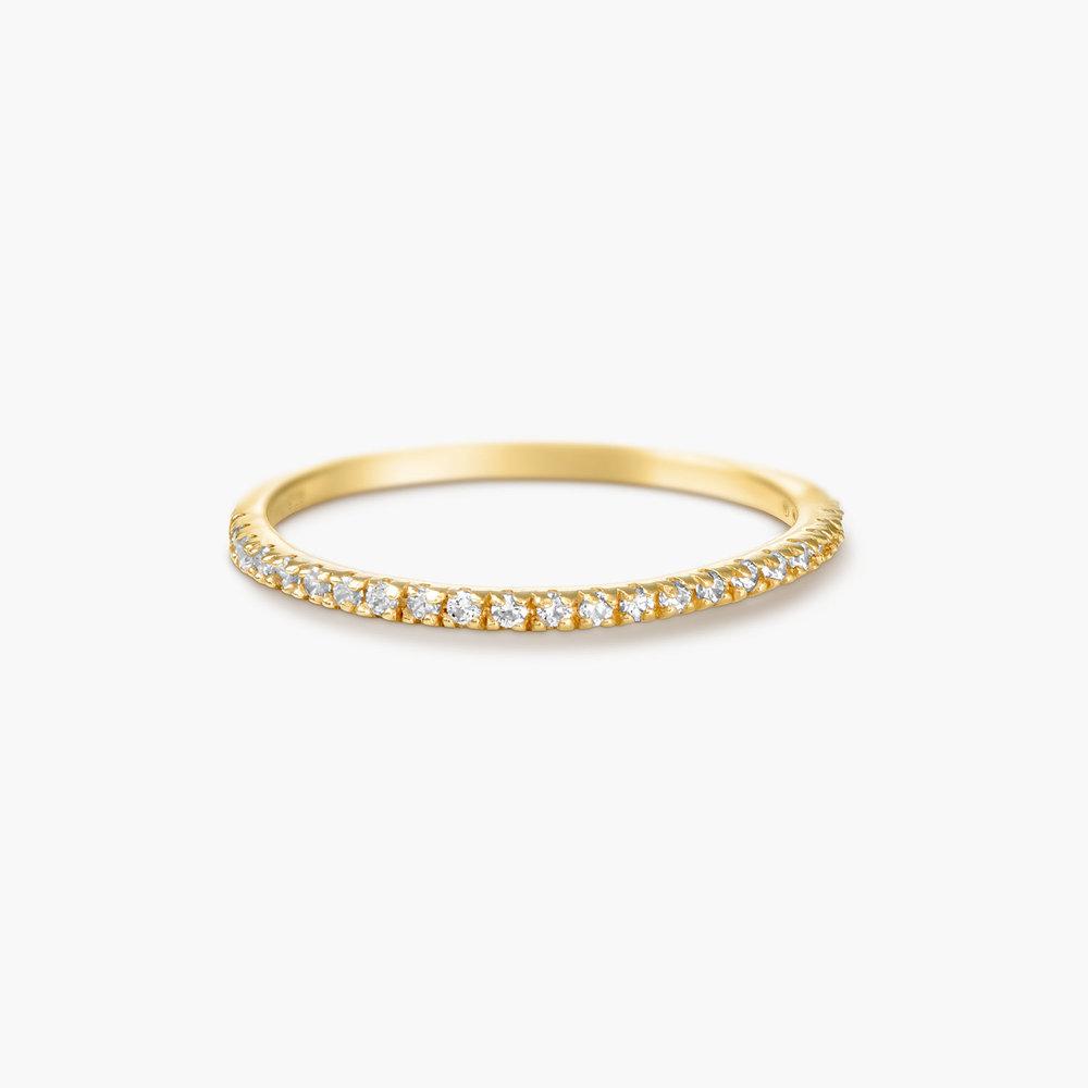 Serenity Ring - Gold Plated