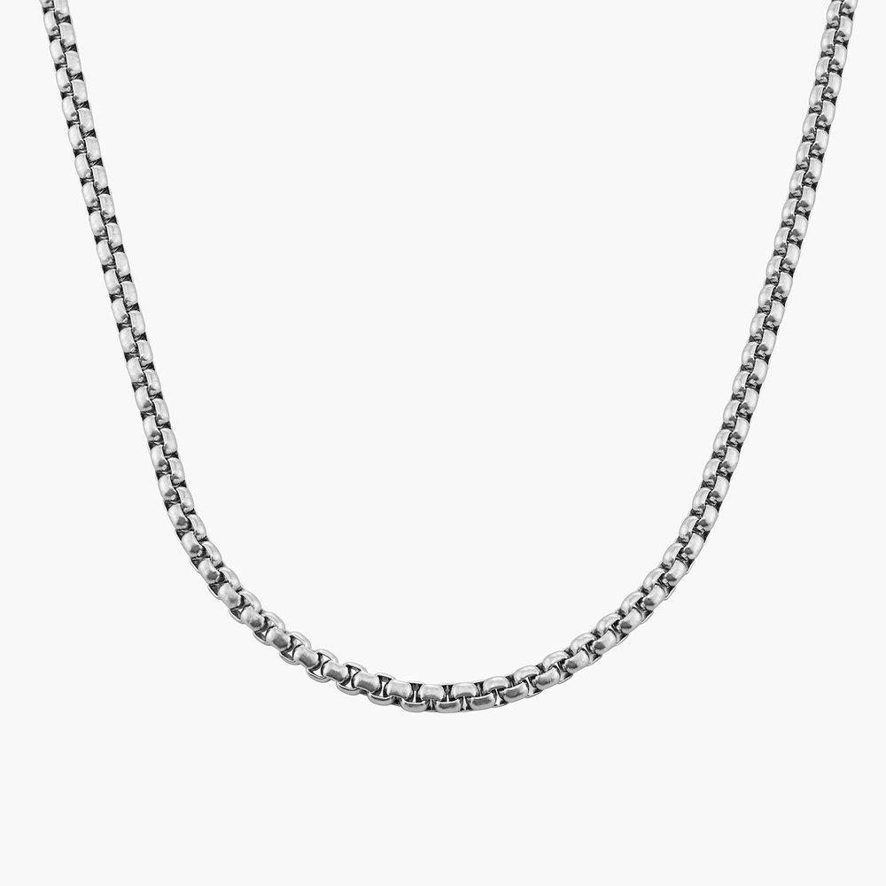 Kalmin Necklace - Stainless Steel