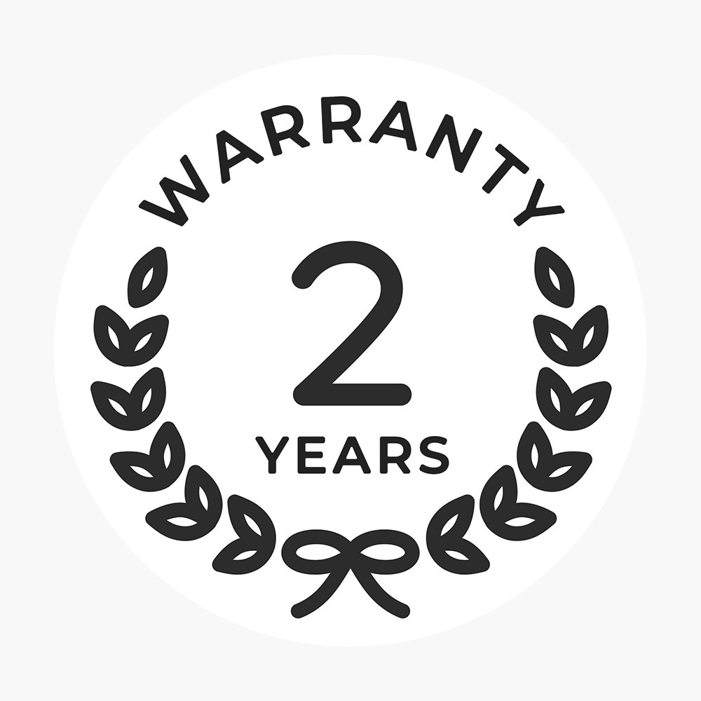 Premium Warranty- 2 years for Silver/Gold Plating/ Vermeil