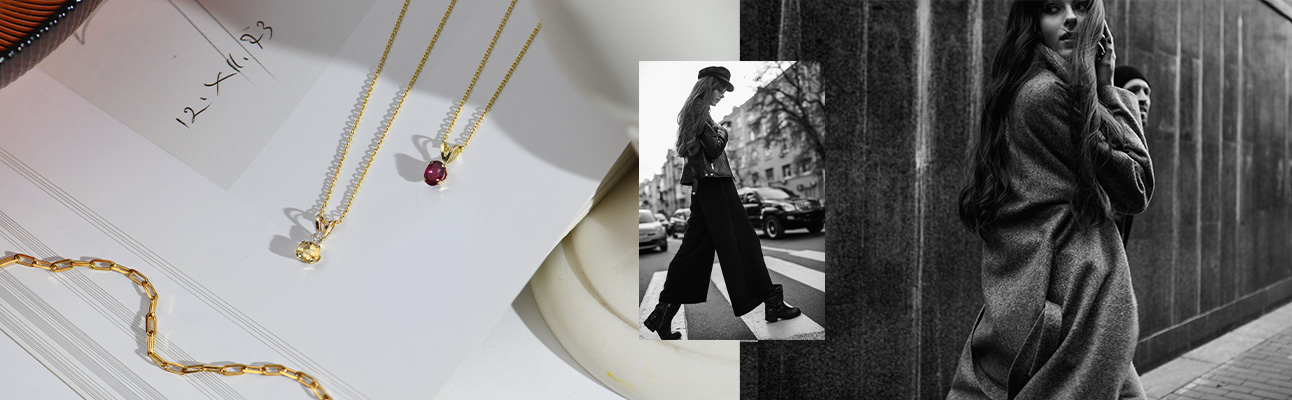 Dauphine Jewels Collection